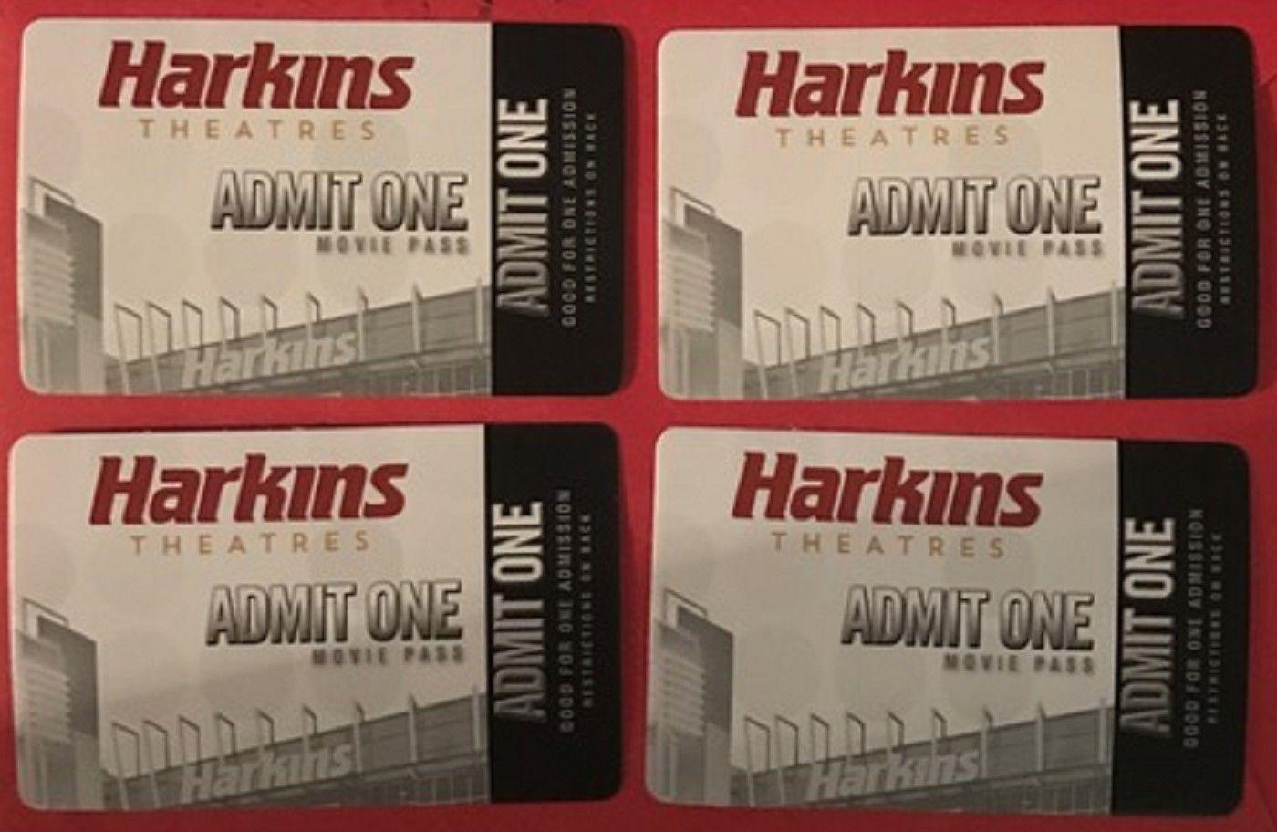 harkins theater coupons