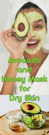 5 besten hausgemachten Gesichtsmaske Rezepte für schöne Haut
