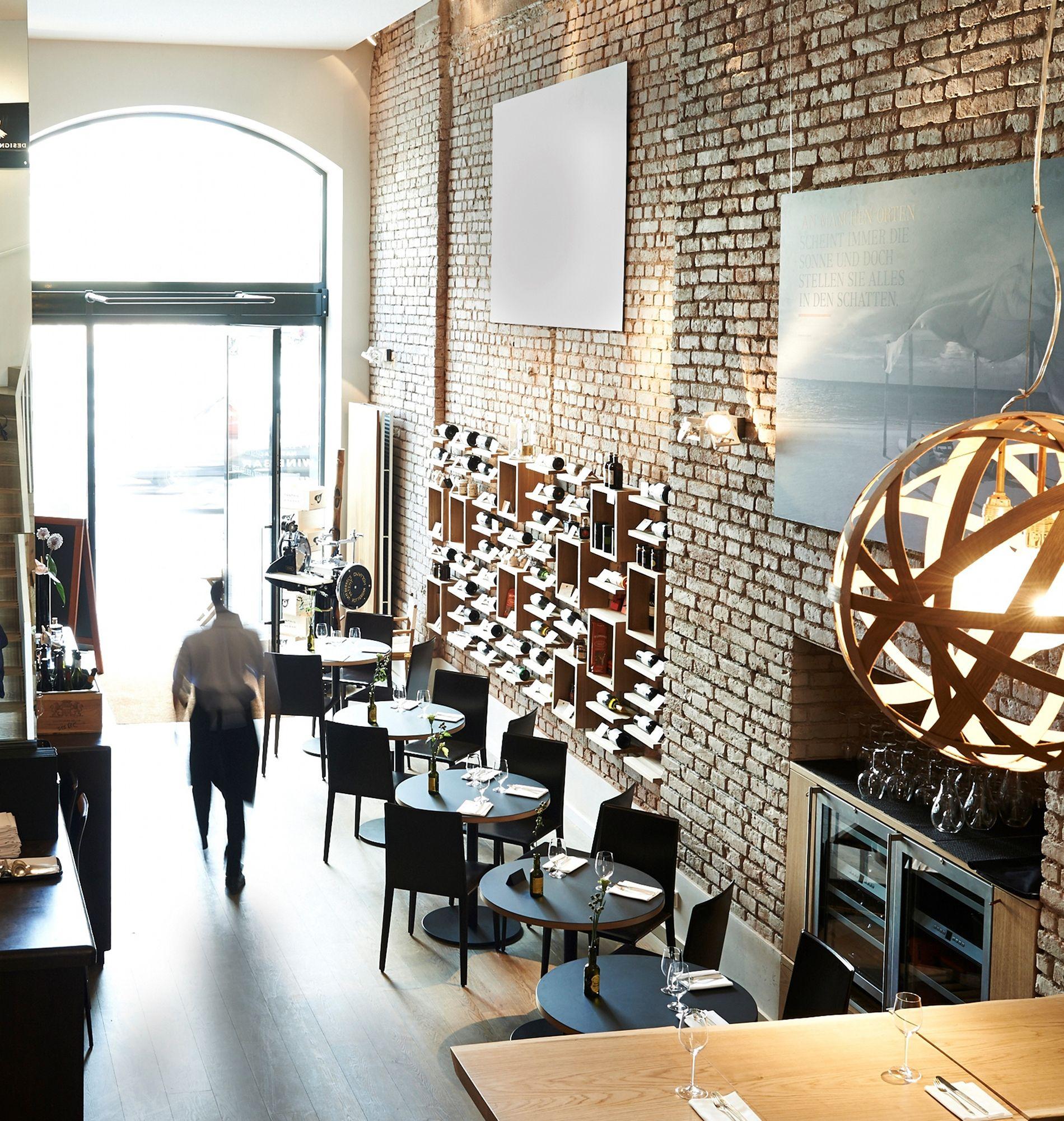 Perfect Eine Neuer Ableger vom Restaurant Tantris ist die Tantris Natural Winebar in M nchen