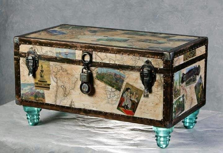 Mobili Decorati ~ Pin by anna amico on mobili decorati