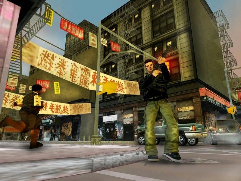 Pin de Enrique 898 en Grand Theft Auto en 2020 Vías