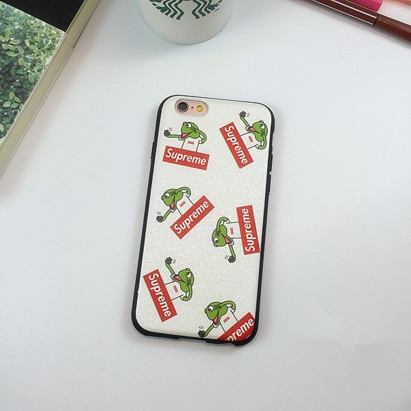 芸能人 iphone7ファッションブランドsupreme 6ケース耐衝撃アイフォン6s plusシリコン携帯カバー