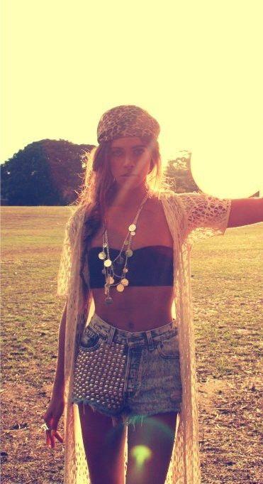 boho hippie - boho - ☮k☮