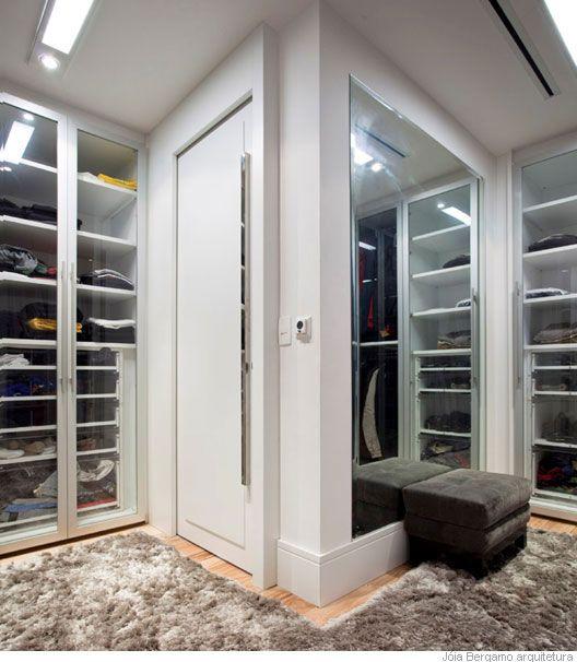 Pin by Ny on Room goals Decor, Courtyard house, Closet