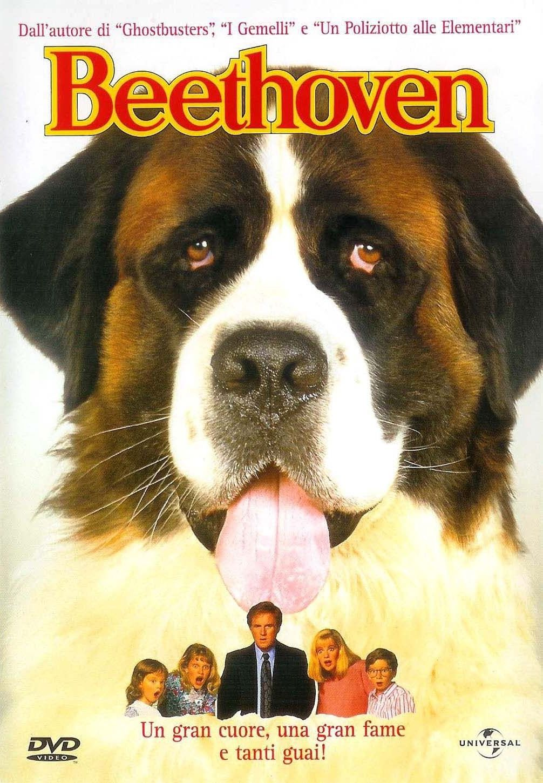 Beethoven O Magnifico 1991 Filmes Filmes Classicos