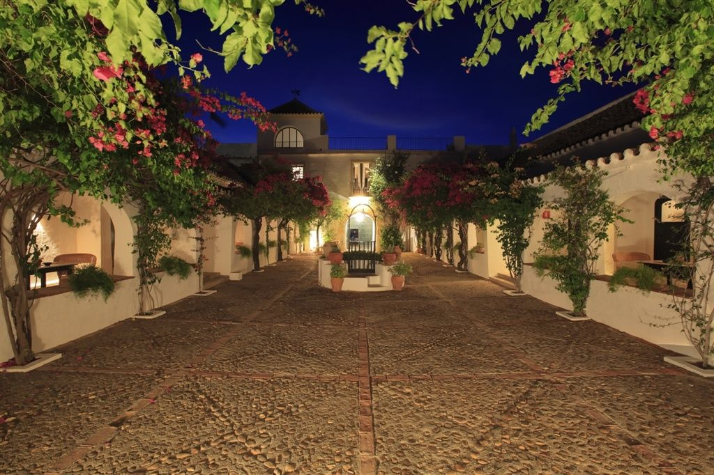 Photos - Hacienda de San Rafael - Seville - Spain