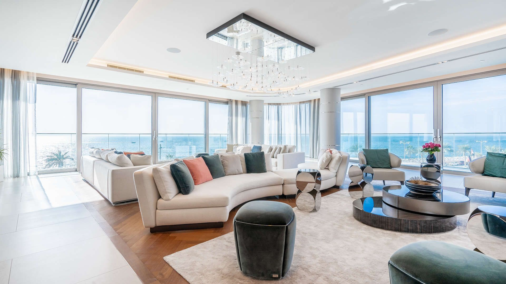Dubai Has Some Of The Finest Apartment