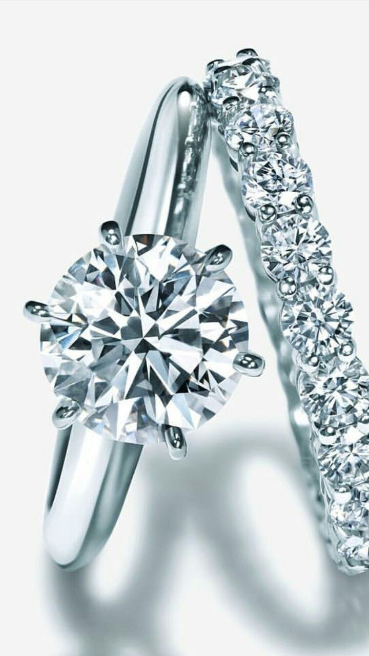 Pin by Audrey Arroyo on Rings Tiffany setting engagement