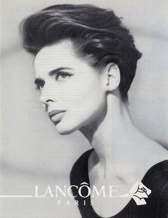 isabella rossellini lancome - Google Search | Fashion ...