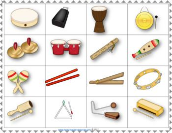 Image result for untuned percussion instruments