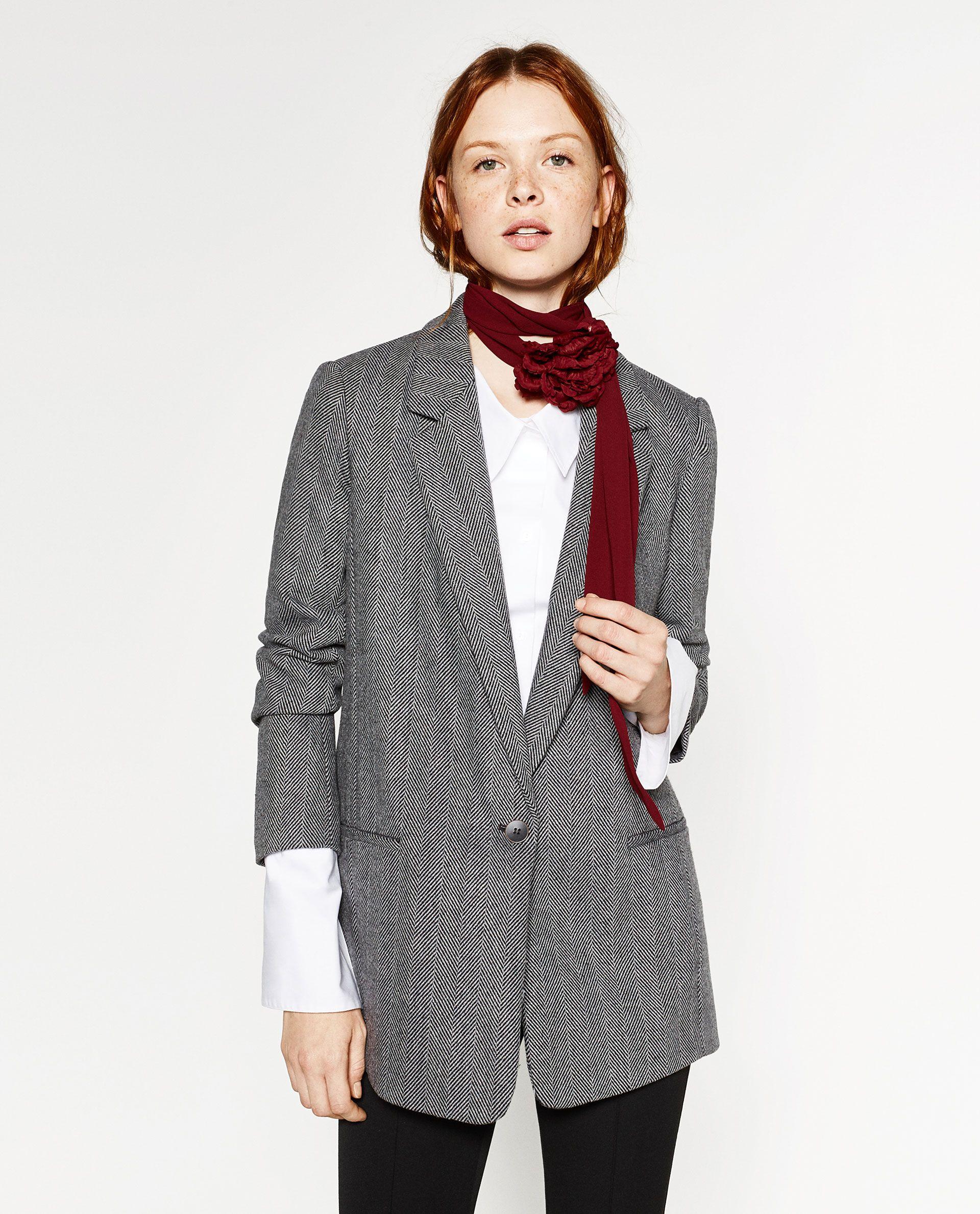 OVERSIZED BLAZER | What to wear | Pinterest | Oversized blazer ...
