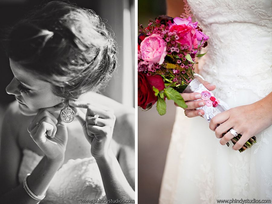 Nashville Wedding, Wedding, Wedding Planner, Bride & Groom, Wedding Photography, Photography, Bride, Bouquet, Getting Ready, Stunning Events