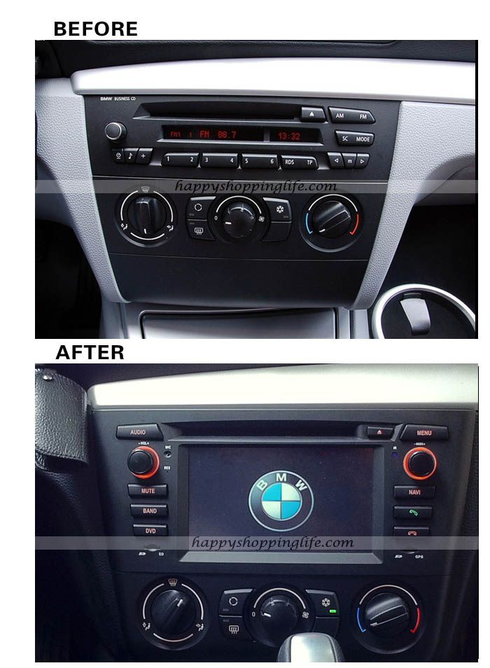 Pin by Saemi Huber on BMW DVD Player | Car bluetooth