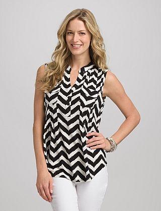 Fashion Tops | Dress Shirts For Women | Dressbarn | Dress Barn ...