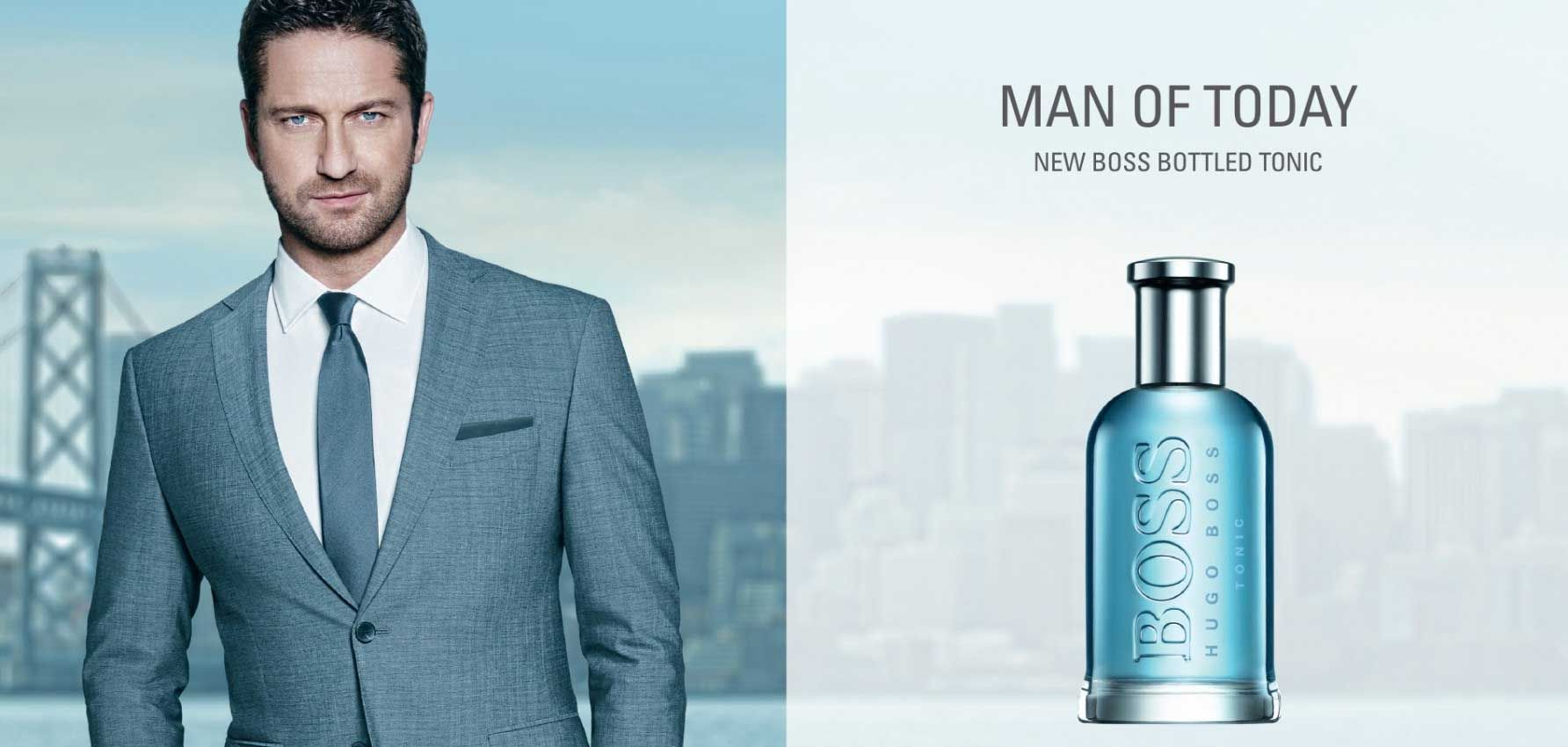 Boss Bottled Tonic Hugo Boss Za Muškarce Slike Fragrances For Men