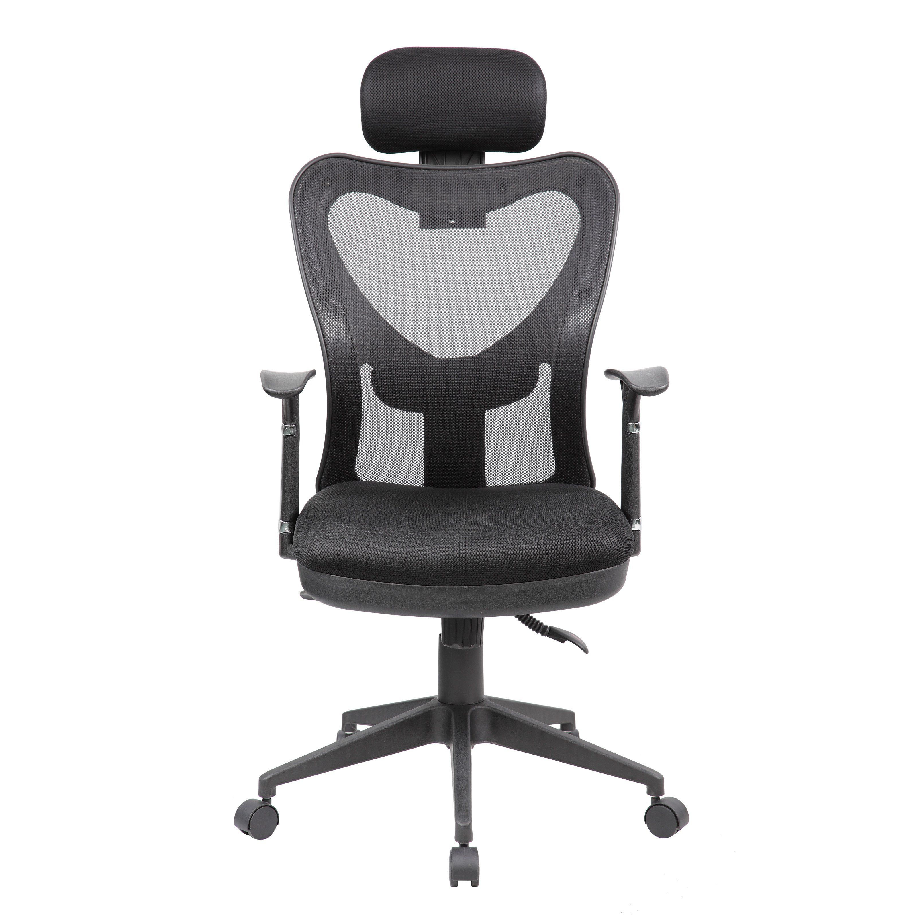 Computer Chairs Target United Chair High Back Mesh Office Computer Chair Hn 8064 Bk