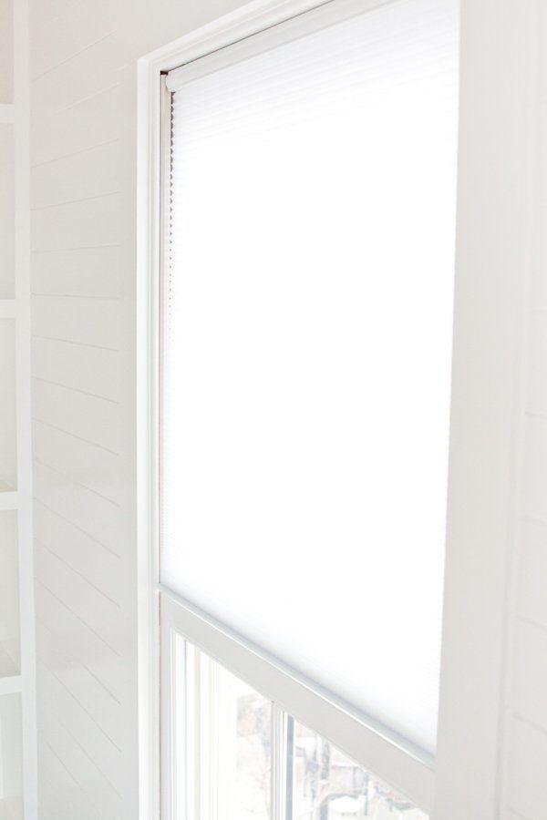 Ikea Bruddans Pleated Cordless Blind White Fabric Multi Room 27x64 Cordless Blinds Cordless Window Shades Window Shades