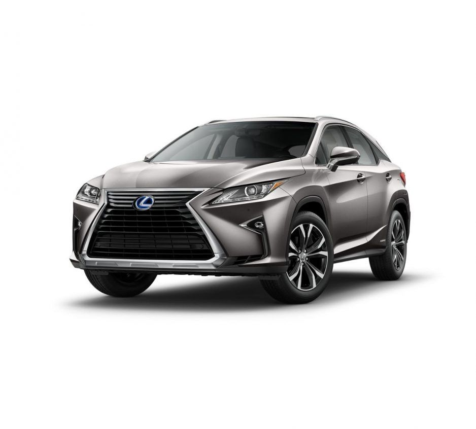 2019 Lexus Rx 450h Review Price Release Date Redesign Em 2020