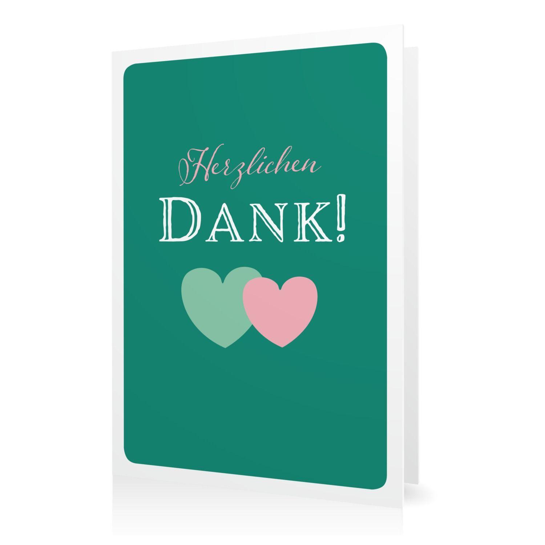 Dankeskarte Amors Pfeil in Smaragd - Klappkarte hoch #Hochzeit #Hochzeitskarten #Danksagung #Foto #kreativ #modern https://www.goldbek.de/hochzeit/hochzeitskarten/danksagung/dankeskarte-amors-pfeil?color=smaragd&design=78ea2&utm_campaign=autoproducts