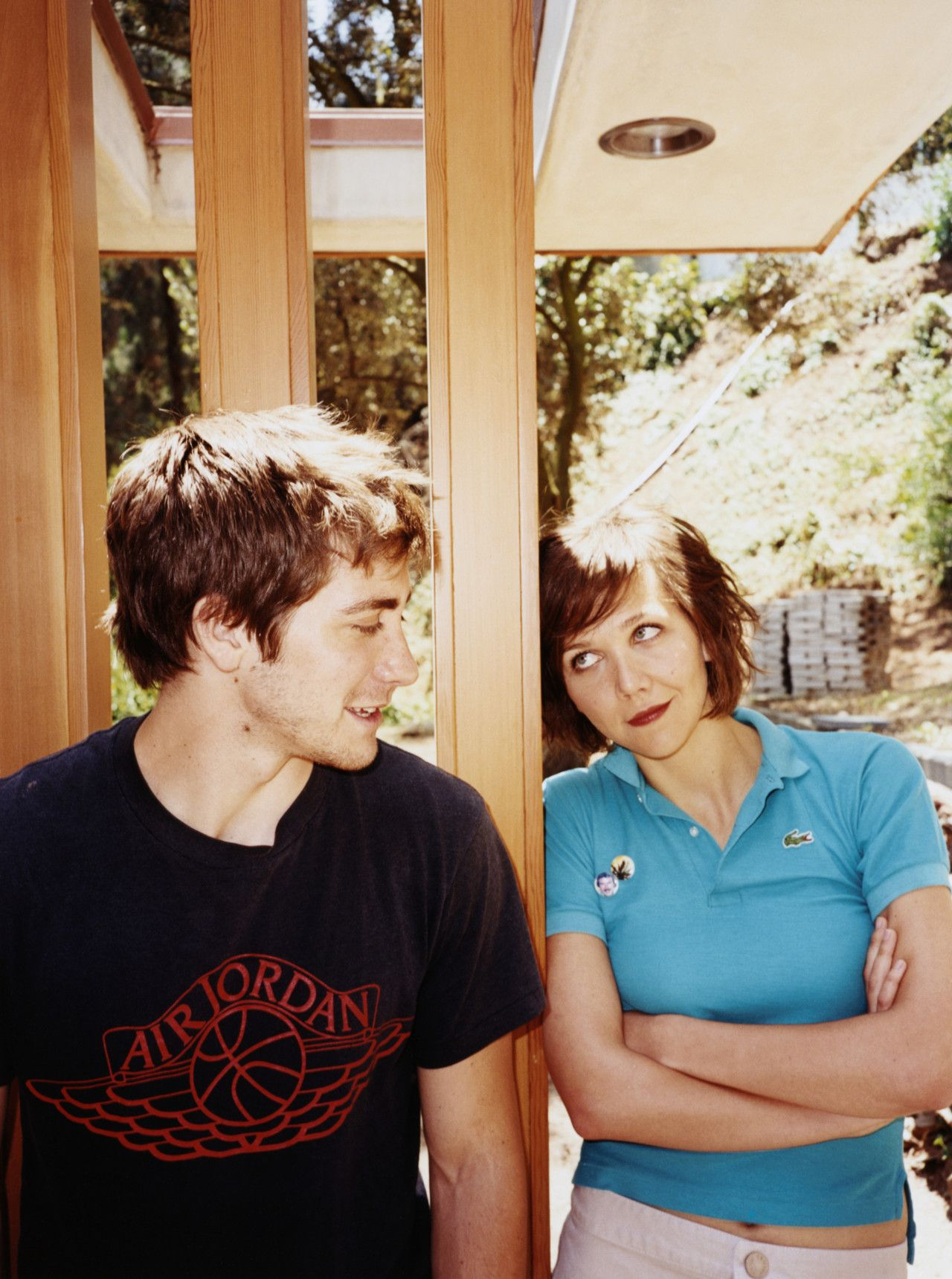 siblings Celebrity Siblings, Pretty People, Amazing People, Beautiful  People, Maggie Gyllenhaal,