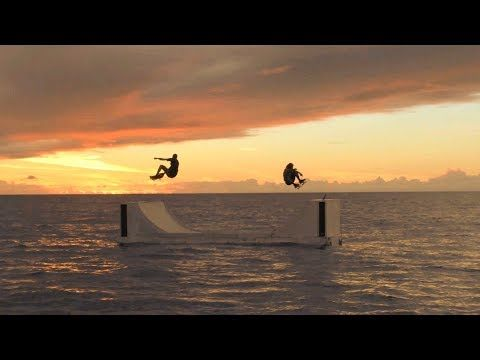 Volcom Presents: TRUE TO THIS - YouTube
