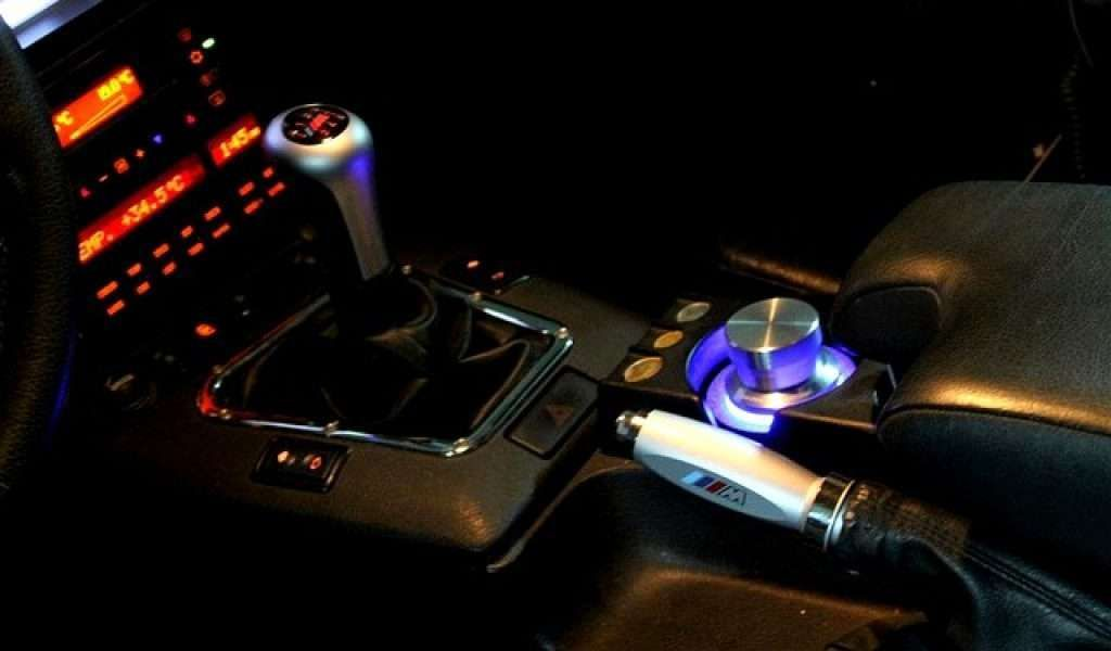Image Result For Tablet In E36 Interior Tablet Gear Stick