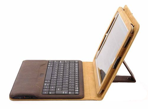Turn your iPad into a laptop!
