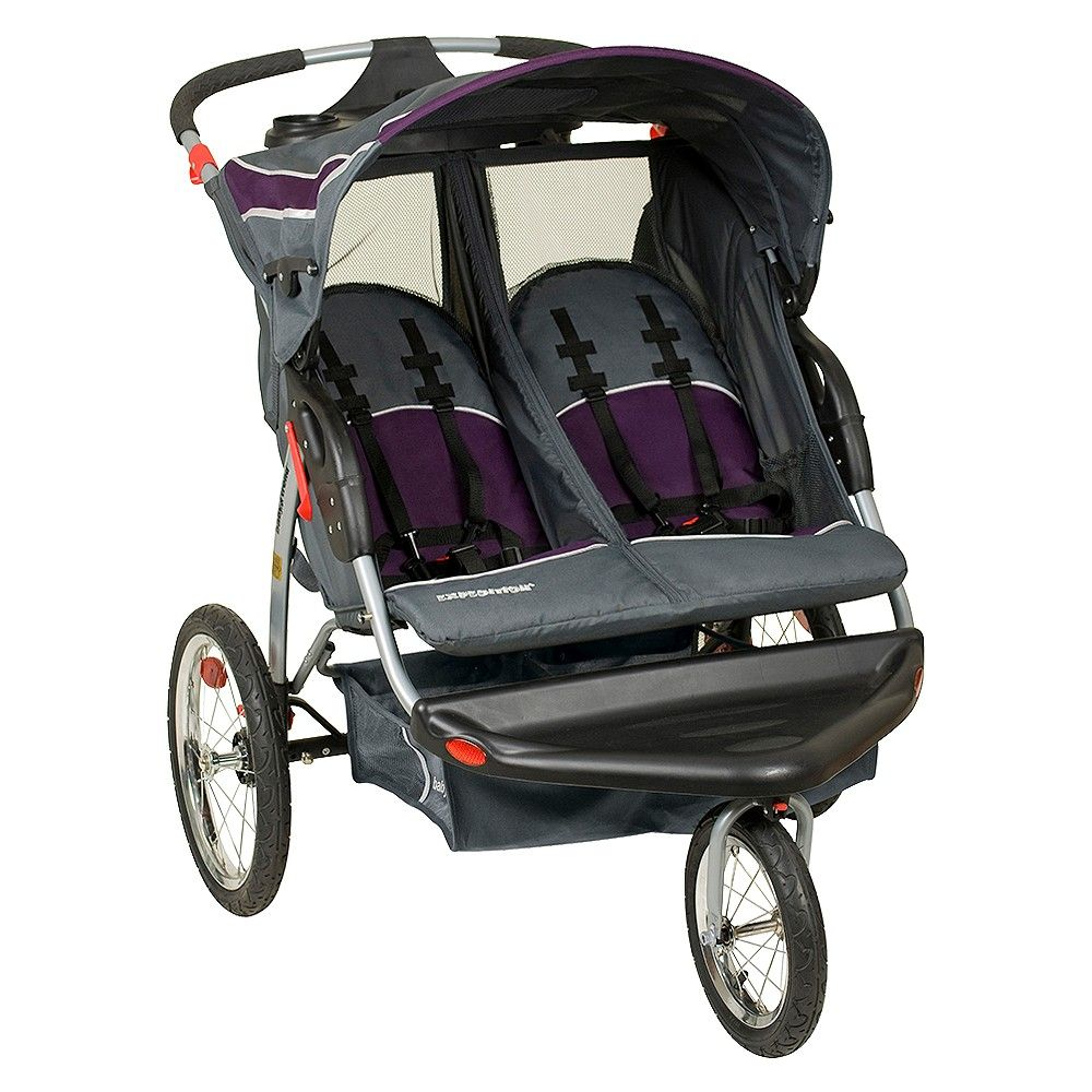 13+ Baby trend stroller jogger double ideas in 2021