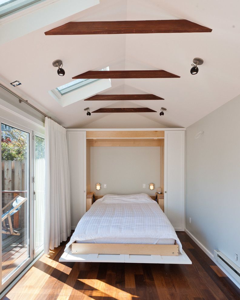 Magnificently Cool Guest Beds For Small Spaces To Be Stunned By Pantri