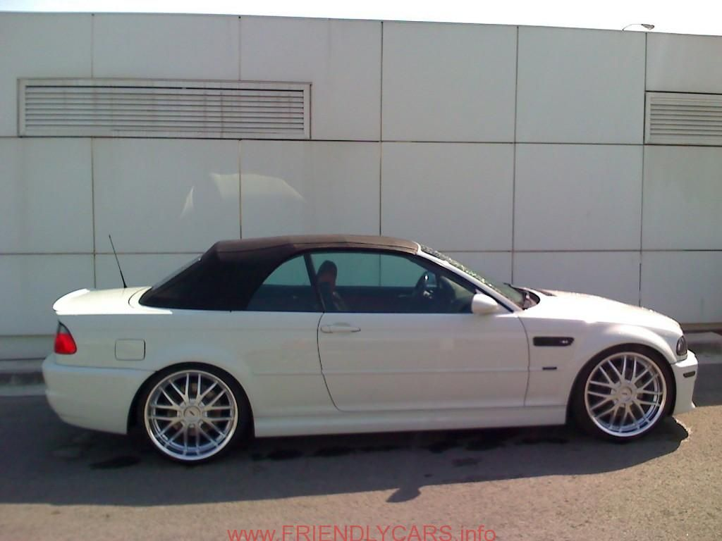 nice bmw m3 e46 convertible white car images hd modified bmw e46 convertible 9275 hd wallpapers. Black Bedroom Furniture Sets. Home Design Ideas