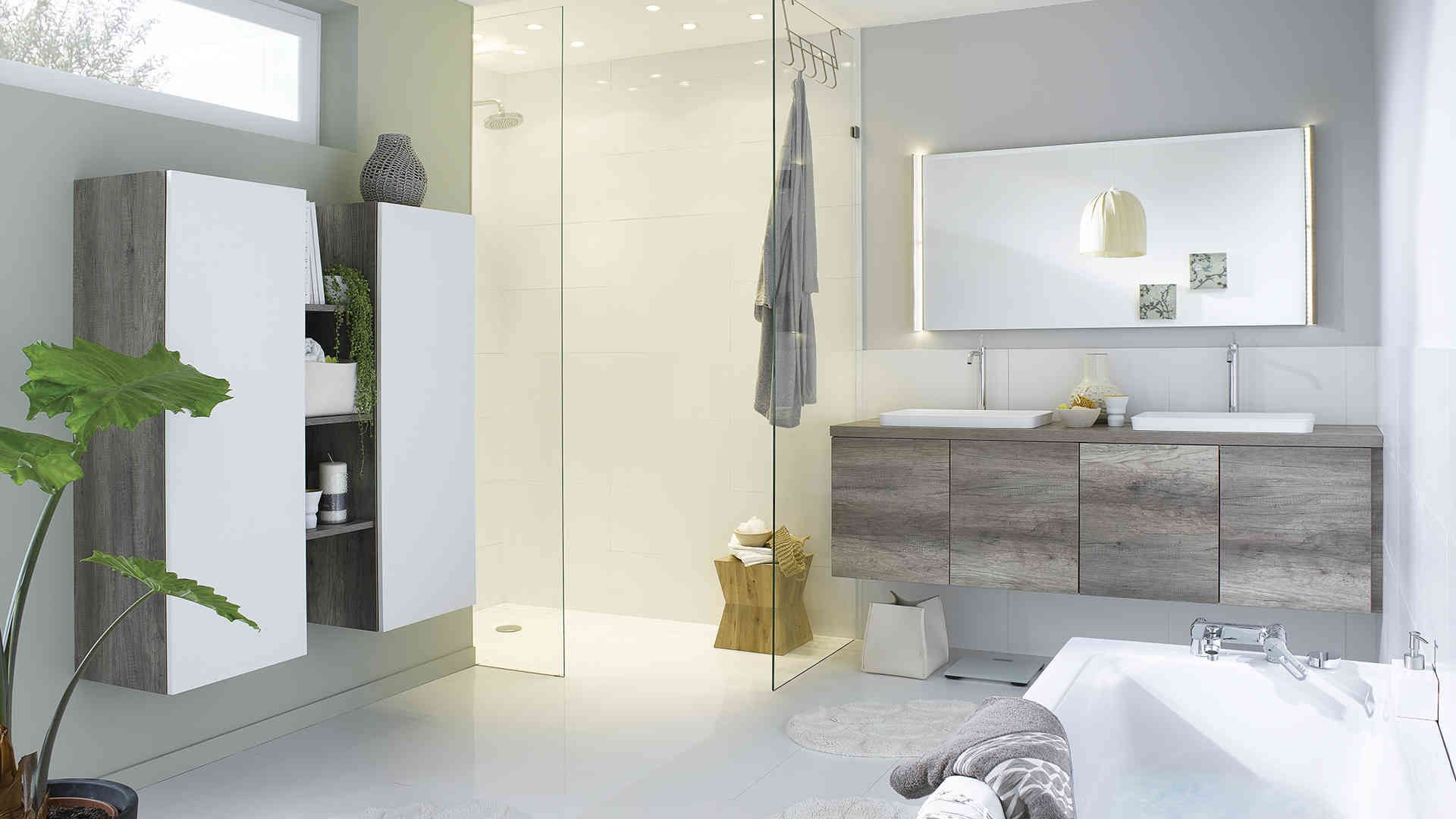 meuble salle de bain cuisinella