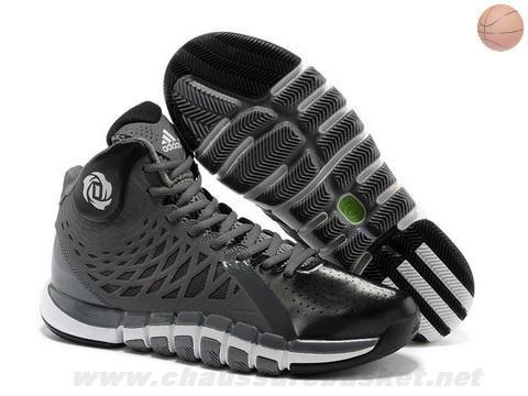 new product ddd18 c13ed ... chaussuresauthenticité best q33235 gris blanc adidas derrick rose 773  ii 75109 3e639 ...