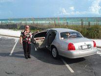 Rates For Aloha Limousine Destin 1 850 865 6900 Destin Fort Walton Beach Panama City Panama