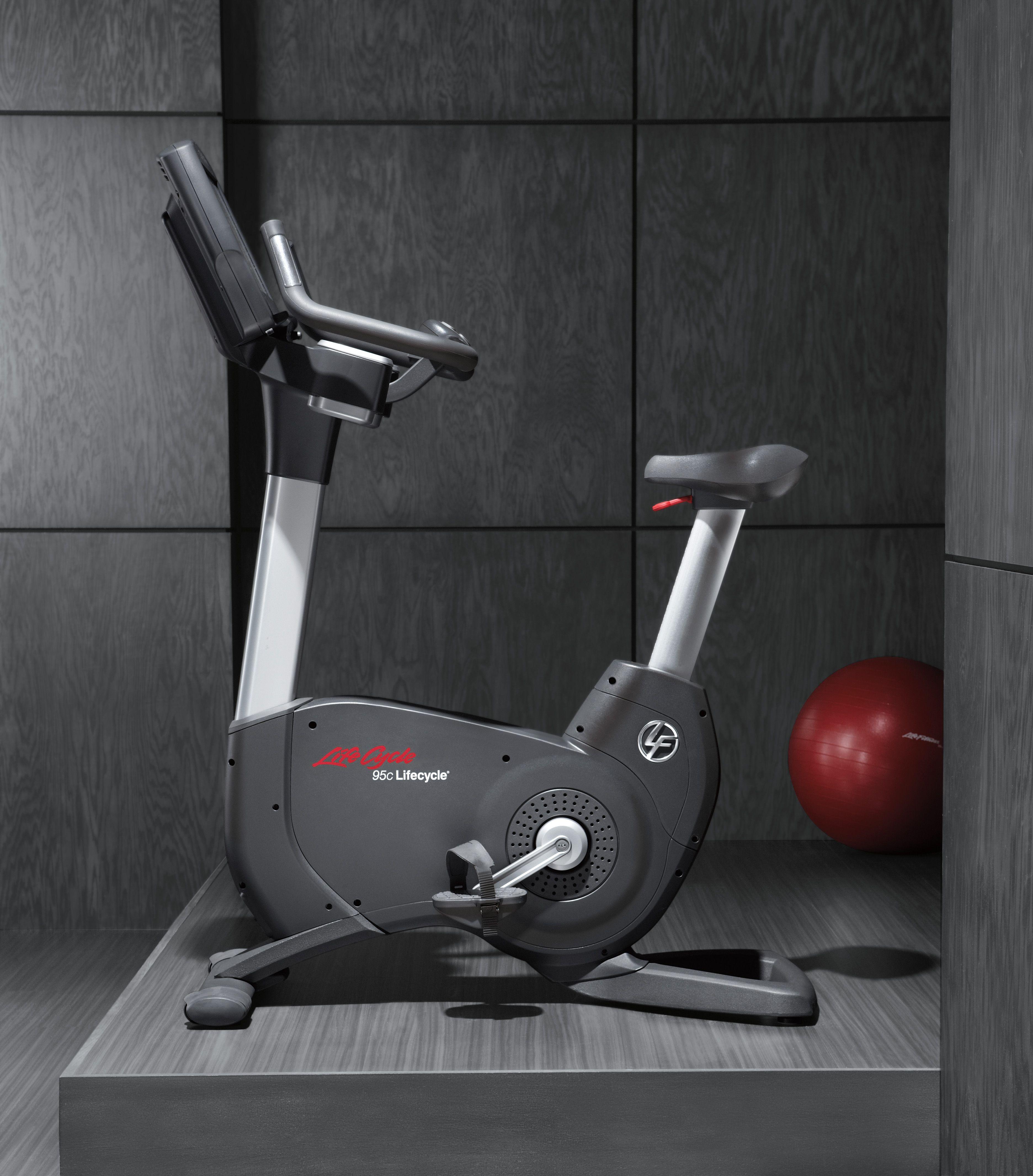 Life Fitness 95c Platinum Club Series Life Fitness