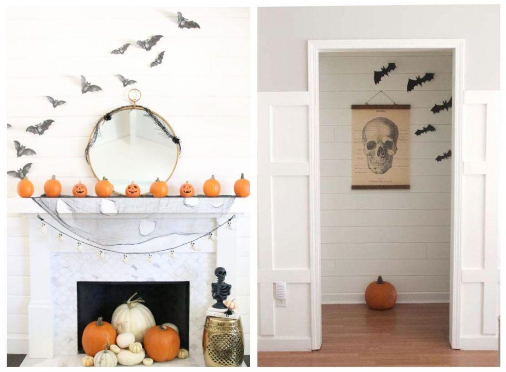 Top 10 Halloween Decor Ideas That Designers Love Modern