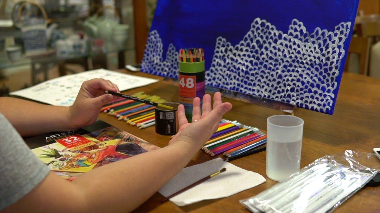 artist loft watercolor paper review