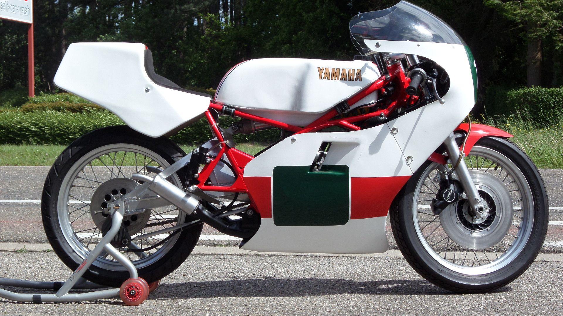 1984 Yamaha TZ - TZ 250 K | Ra...