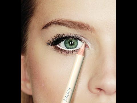 Tips Para Usar El Lapiz Blanco De Maquillaje Youtube