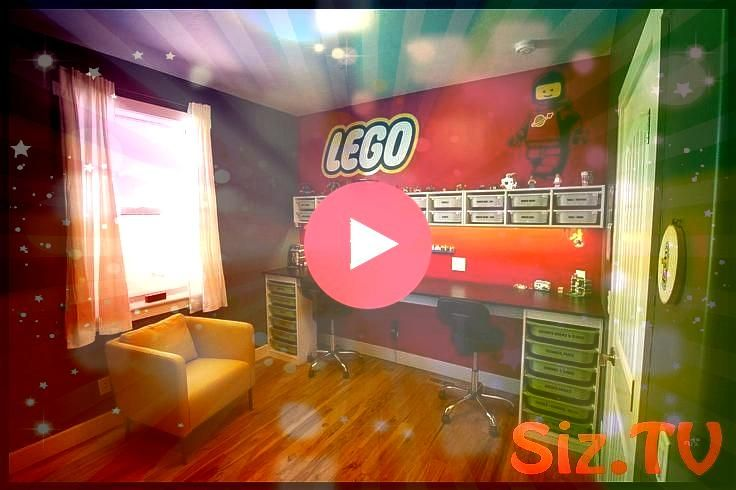 Tiny Little Taste Of LEGO A Tiny Little Taste Of LEGO A Tiny Little Taste Of LEGO This DIY Lego table IKEA hack is so easy Turns a simple IKEA Lack table into the perfect...