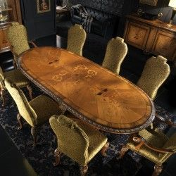 Dining Tables High End Rooms Luxury Room Sets Bernadette Livingston