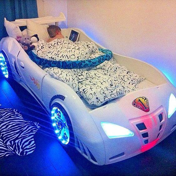 Best Wonderful Kids Dream Bedrooms That Will Bl*W Your Mind 400 x 300