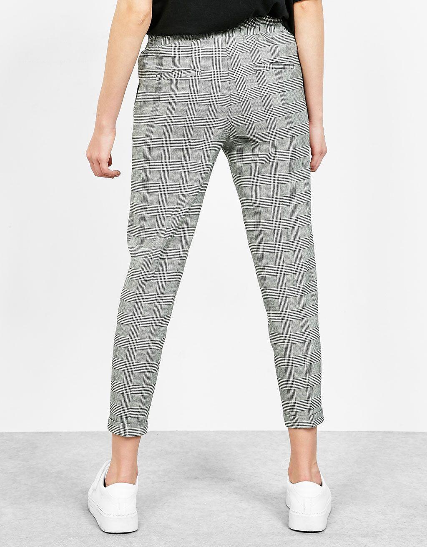 260ed6f0d6 Trousers - CLOTHES - WOMAN - Bershka Ukraine