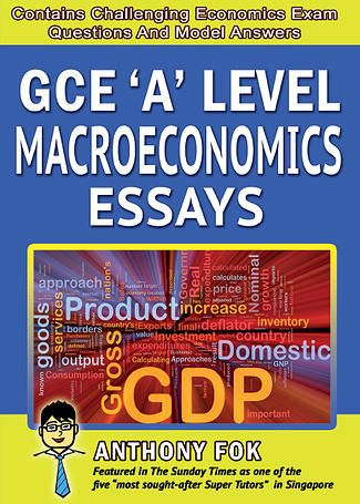 Examples Of Thesis Statements For Essays Gce A Level Macroeconomics Essays H And H Economics New Edition   Author Mr Anthony Fok Isbn No  Retail Price   Remarks Out  Reflection Paper Essay also How To Start A Synthesis Essay Gce A Level Macroeconomics Essays H And H Economics New  Science Essay Example