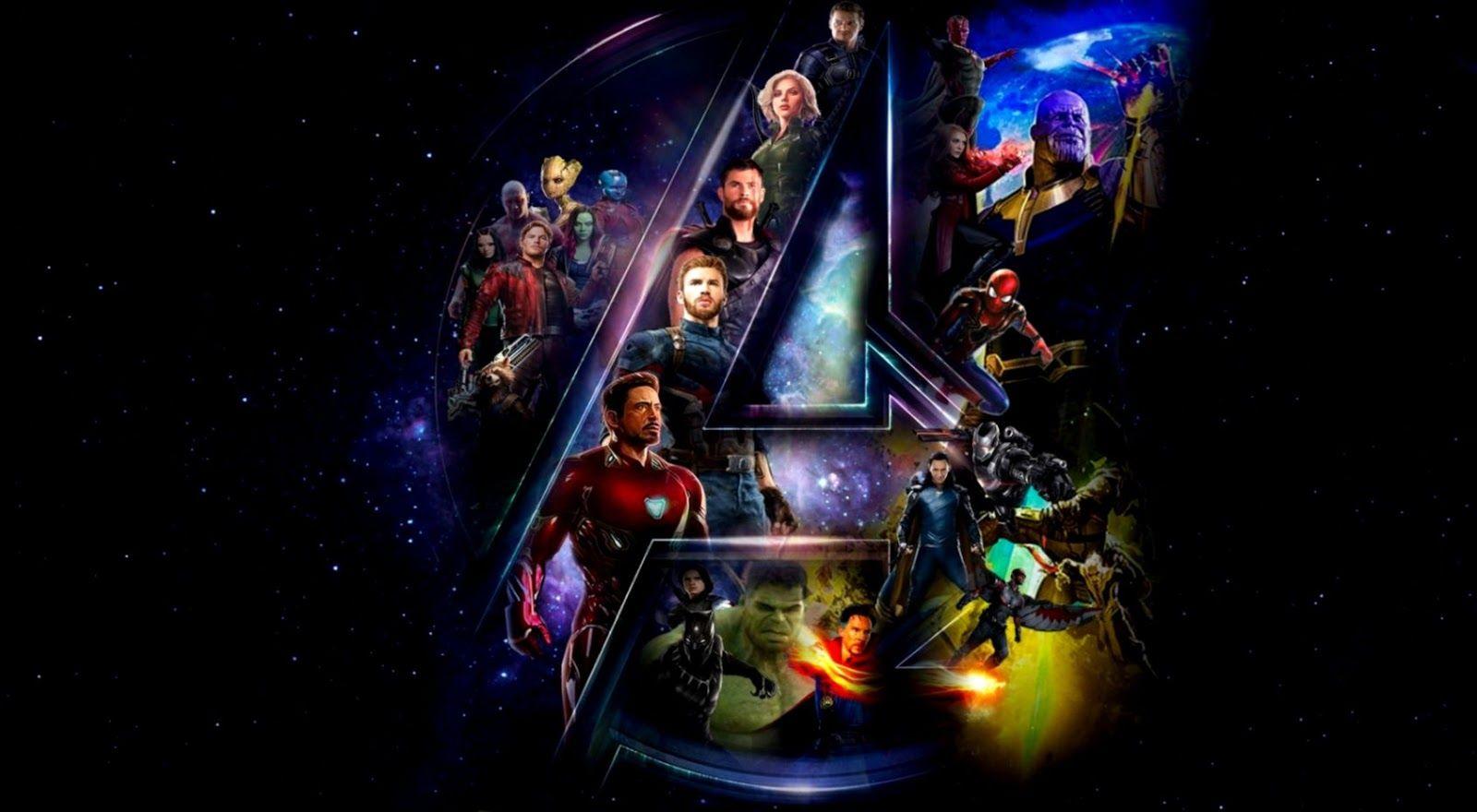 Avengers Infinity War Hd Wallpapers Marvel Infinity War Avengers Wallpaper Avengers Infinity War