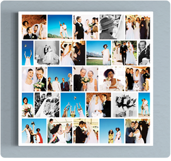 should do this for our wedding photos snappy snaps collages