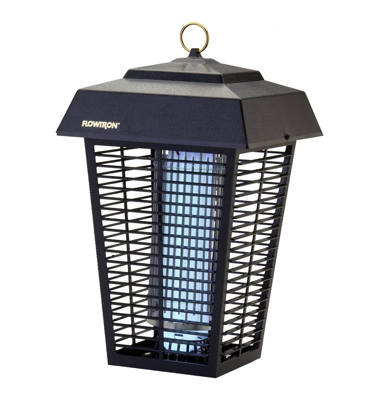 Amazon.com : Flowtron BK 80D 80 Watt Electronic Insect Killer, 1 1/2 Acre  Coverage : Home Insect Zappers : Patio, Lawn U0026 Garden