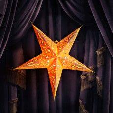 Gul stjerne?