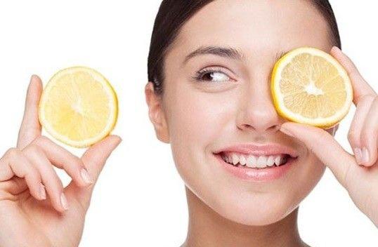 Limonun Cilde Faydalari Yuze Limon Surmek Dogal Cilt Bakimi