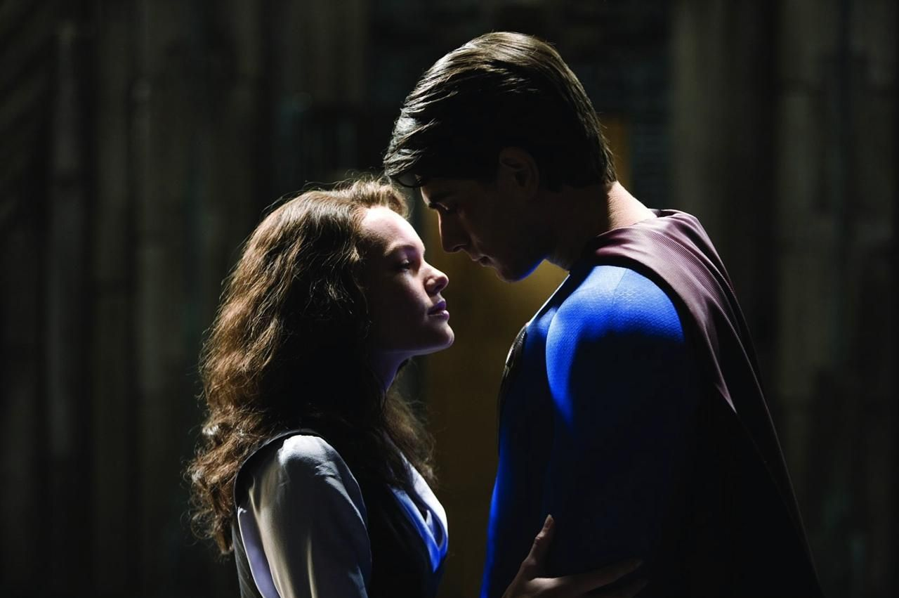 Why Superman Returns Is The Best Superman Movie Batman Y Superman Superheroes Dc Superheroes