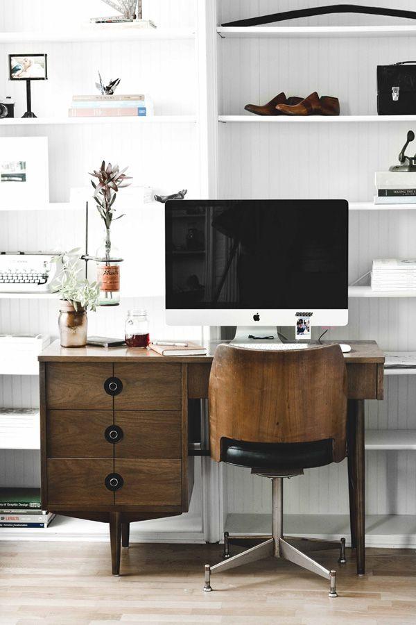 Spaces Revisit // Cassie Pyle | Eva Black Design